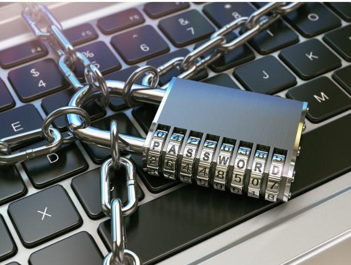 Secure confidential data