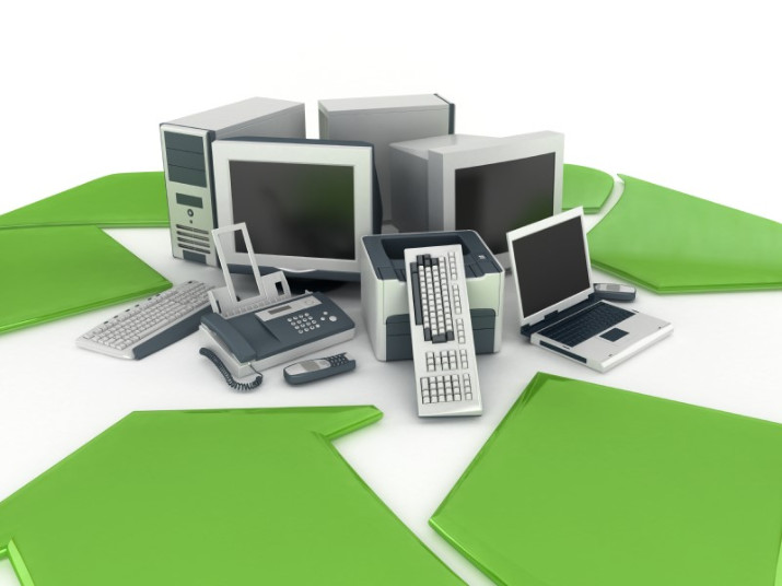 How To Prepare A Computer For Disposal